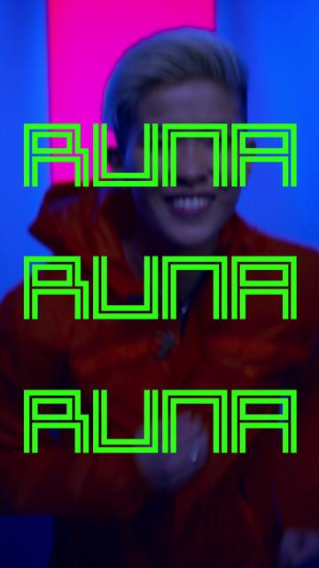 Sebastián Yatra, Daddy Yankee & Natti Natasha - Runaway (feat  Jonas