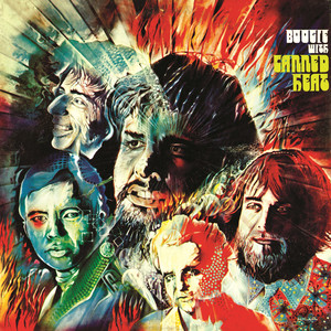 Canned Heat / Boogie With Canned Heat album