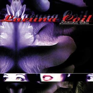 Lacuna Coil Albumcover