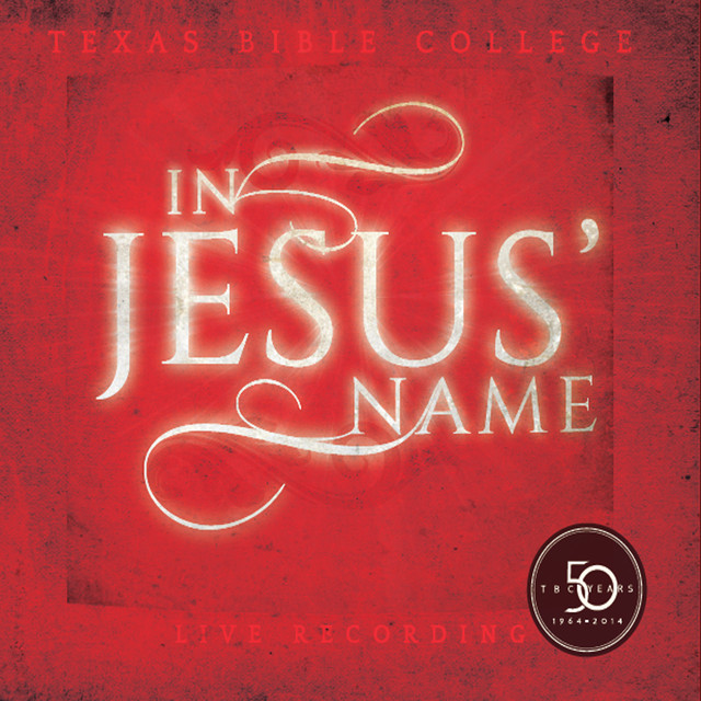 Texas Bible College on Spotify