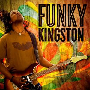 Funky Kingston album