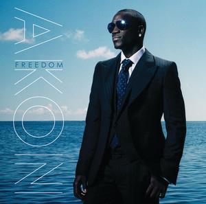 Freedom Albumcover