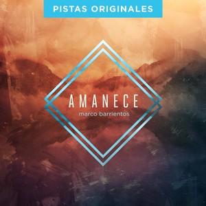 Amanece (Pistas Originales) Albumcover