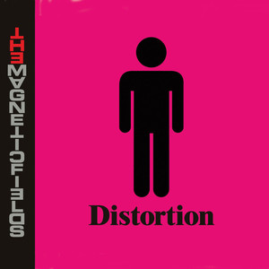 Distortion - Magnetic Fields