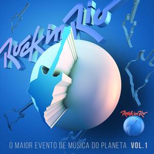 Rock In Rio - Por uma Música Melhor, Vol. 1  - NX Zero