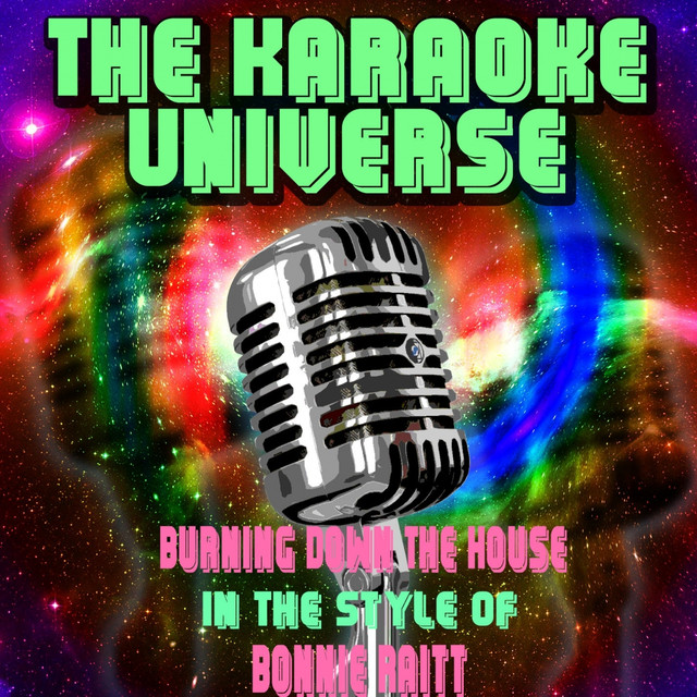 Burning house karaoke