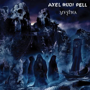 Axel Rudi Pell Rock the Nation cover