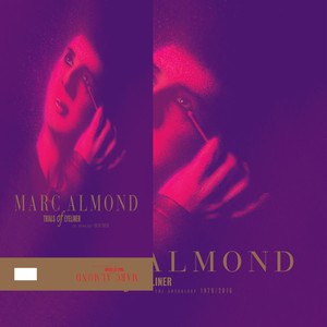 Marc Almond And The Willing Sinners Gutter Hearts cover