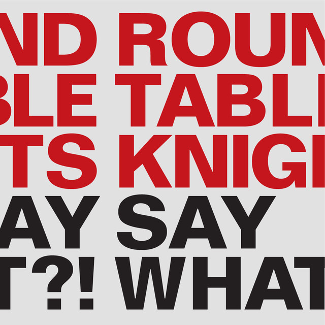 Round Table Knights
