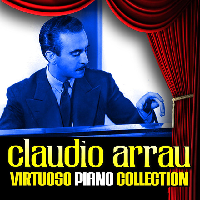 Claudio Arrau & Alceo Galliera