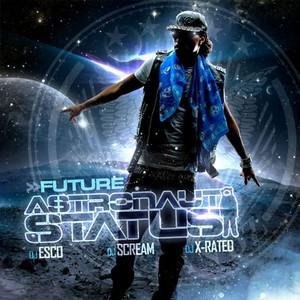 Astronaut Status Albumcover