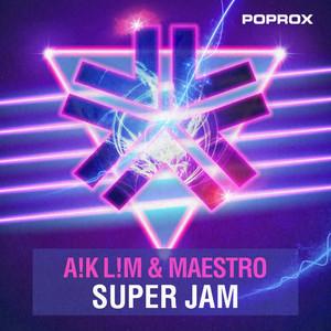 Super Jam EP Albümü