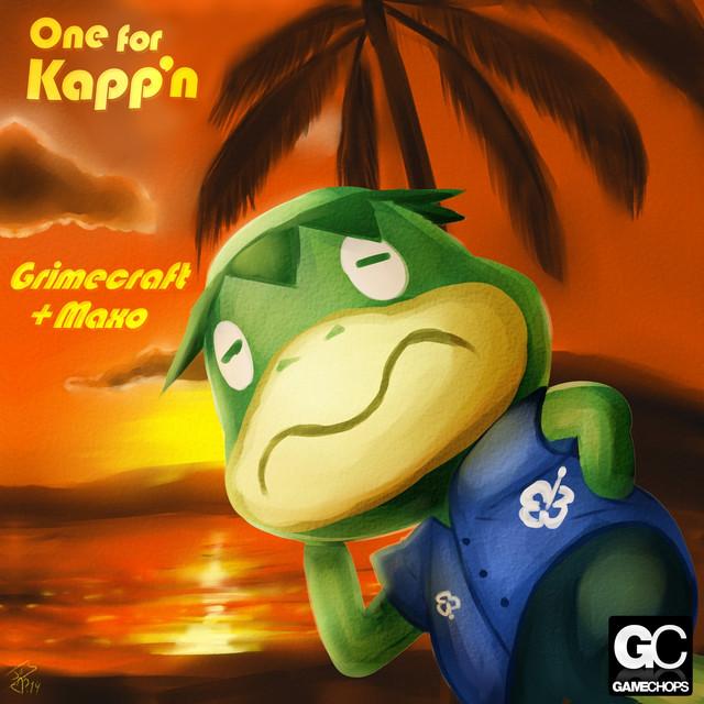 Animal Crossing - One for Kapp'n