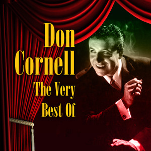 Don Cornell Heart of My Heart cover