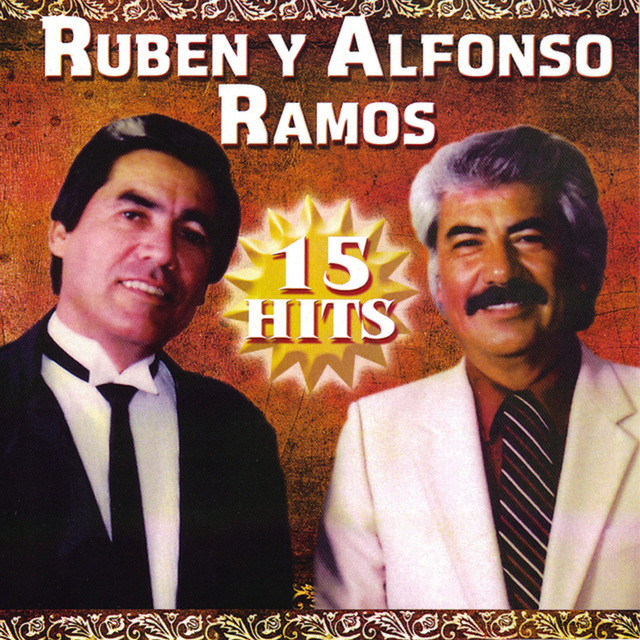 Ruben Y Alfonso Ramos