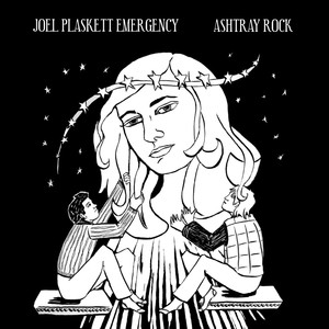 Ashtray Rock - Joel Plaskett