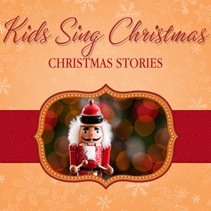 Kids Christmas Stories album