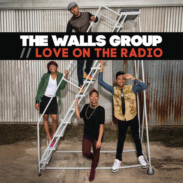 Love On The Radio - EP