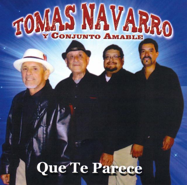 Tomas Navarro Y Conjunto Amable