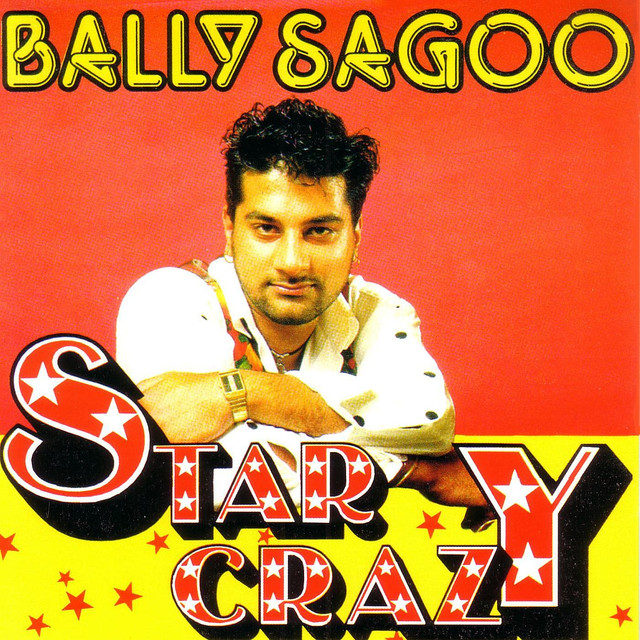 Bally Sagoo