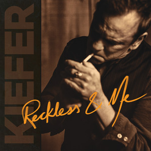 Kiefer Sutherland, Something You Love på Spotify