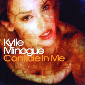 Confide In Me Albumcover