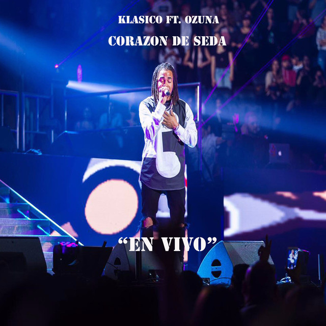 Corazon de Seda (En Vivo) [feat. Ozuna]