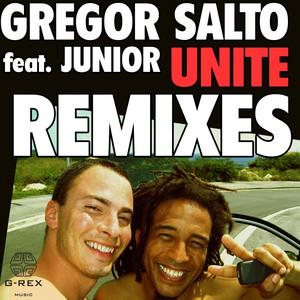 Unite Remixes Albümü