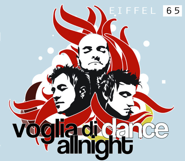 Voglia Di Dance All Night - radio edit
