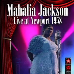 Live at Newport 1958 album