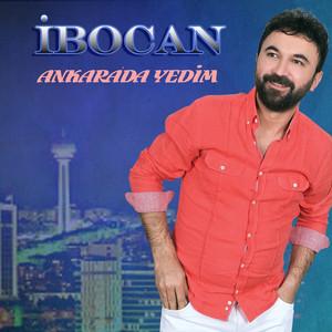 Ankara'da Yedim Albümü