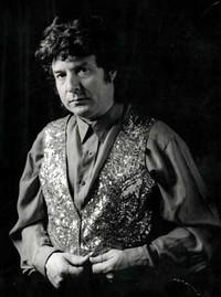 Enrique Morente