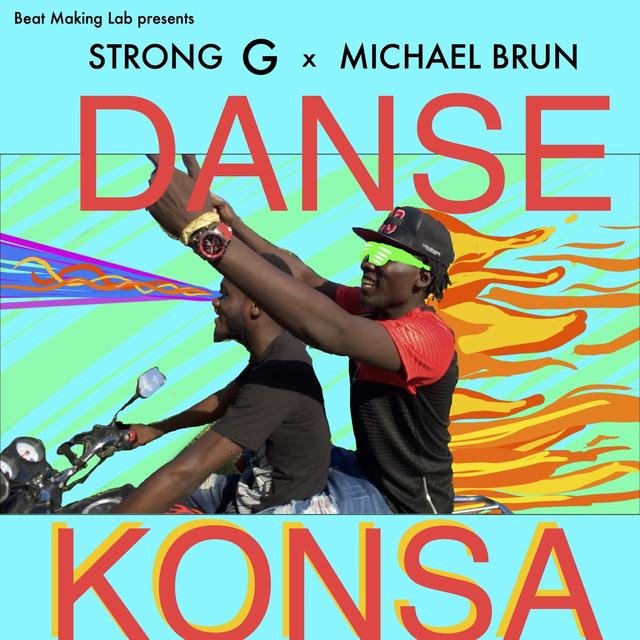 Danse Konsa