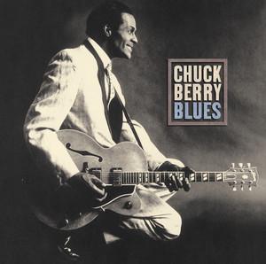 Blues Albumcover
