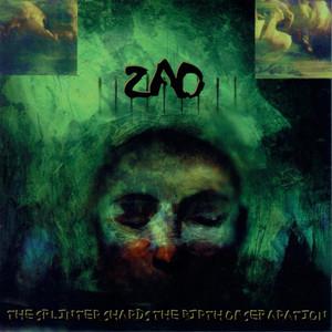 Zao Repressed cover