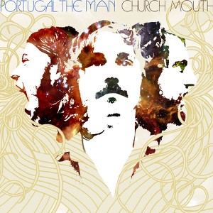 Church Mouth Albumcover