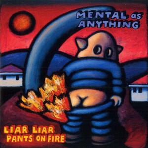 Liar Liar Pants On Fire album