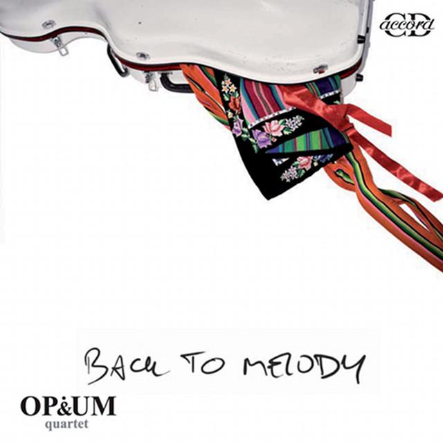 OPiUM String Quartet