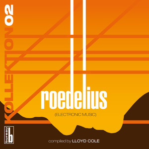 Kollektion 02: Roedelius (Electronic Music) album