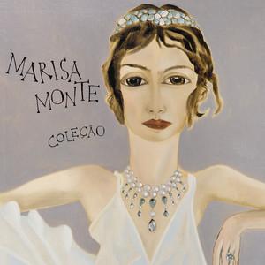 Marisa Monte, Arnaldo Antunes Alta Noite cover