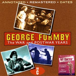 The War And Postwar Years - Disc C album