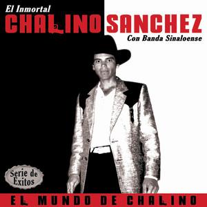 El Mundo de Chalino - Serie Exitos Albumcover