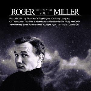 The Essential Roger Miller Vol 1 album