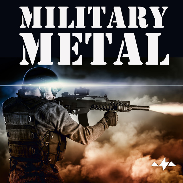 Military Metal: Badass Heavy Metal Songs That Will Awaken a