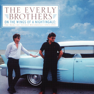 The Everly Brothers Don't Worry Baby cover
