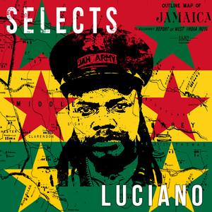 Luciano Selects Reggae album