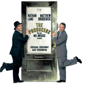 Nathan Lane, Matthew Broderick, The Producers Ensemble 'Til Him cover