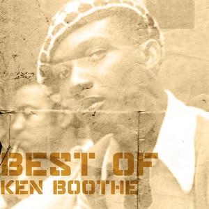 Best Of Ken Boothe album