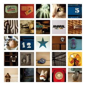 Amaral 1998 - 2008 (Remastered Version)