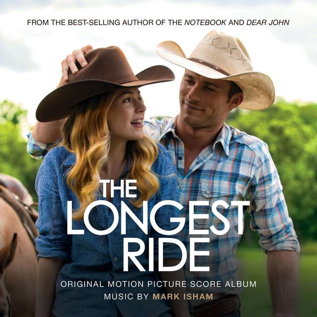 The Longest Ride (Original Score Album)